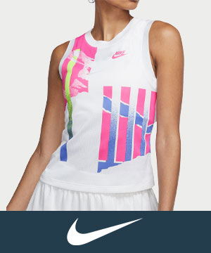 Nike Women's Tennis Apparel