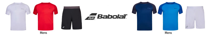Babolat Team Apparel