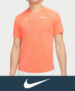 Nike Men's Tennis Apparel