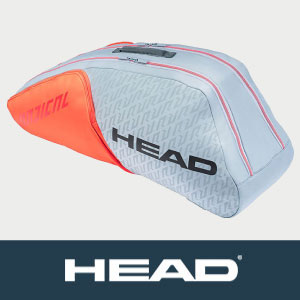 HEAD Tennis Bags & Backpacks