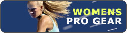 Shop for the gear of the WTA, including apparel worn by Maria Sharapova and Serena Williams