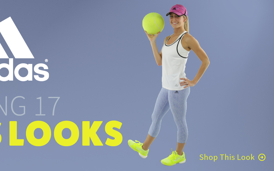 Womens Adidas Look 4