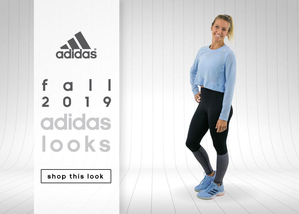 Womens Adidas Look 6