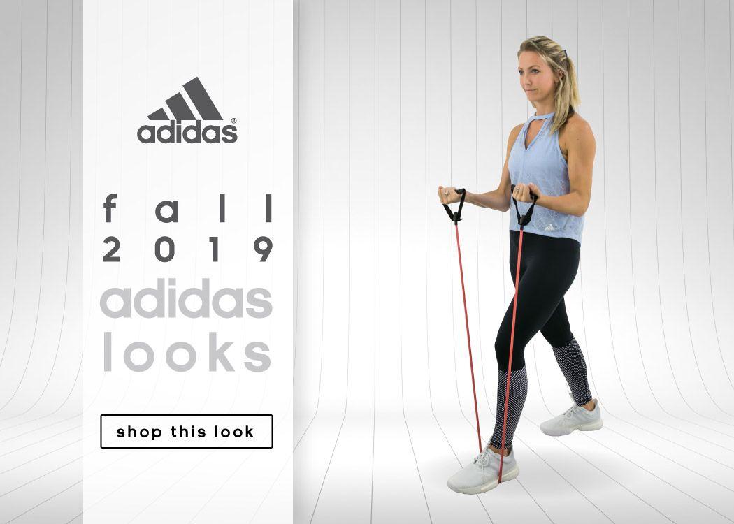Womens Adidas Look 7