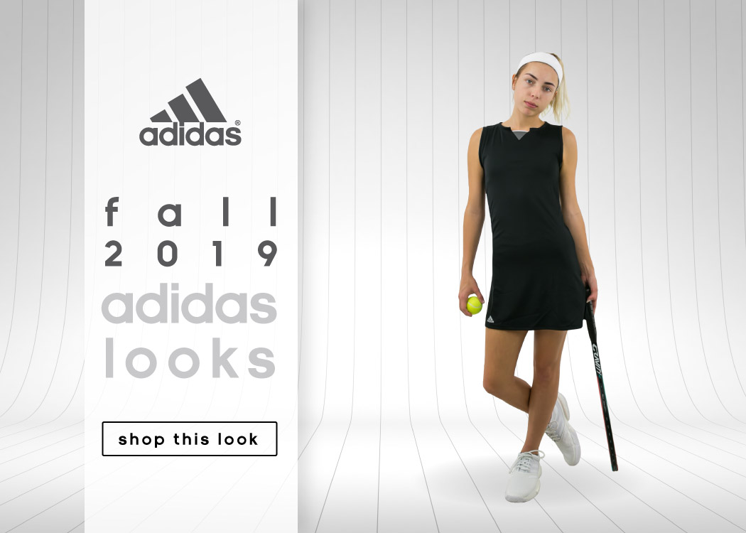 Womens Adidas Look 8