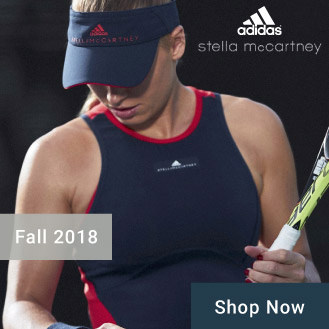 Fall 2018 adidas Women's Tennis Apparel