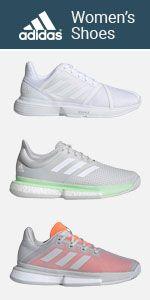 dfa0157b Women's adidas Tennis Apparel, Women's adidas Tennis Shoes ...