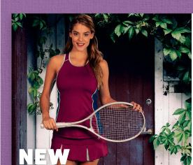 Sofibella Tennis Apparel New