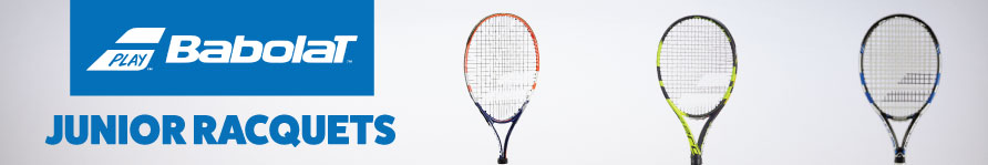 Babolat Junior Racquets