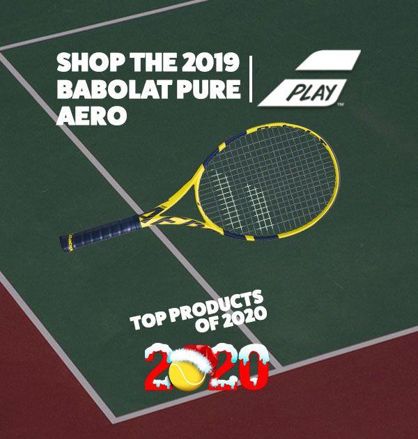 Babolat Pure Areo Tennis Racquet