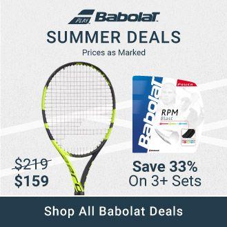 Babolat Deals