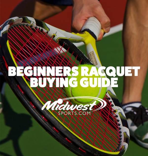 Beginner Racquet buying Guide