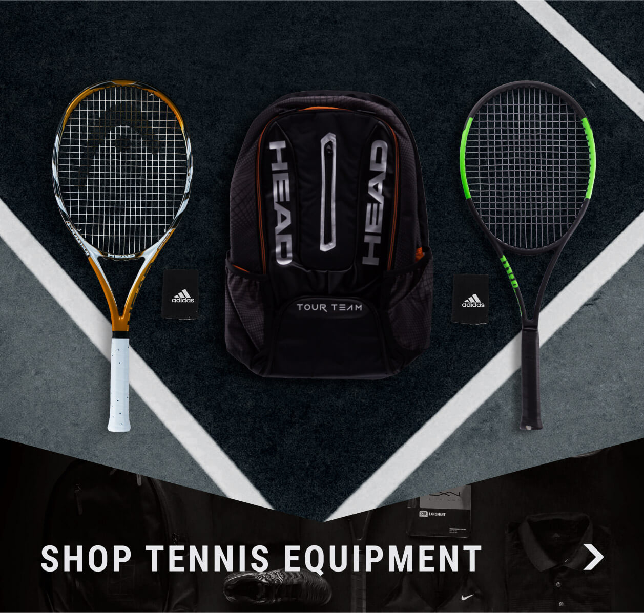 Black Friday Tennis Deals