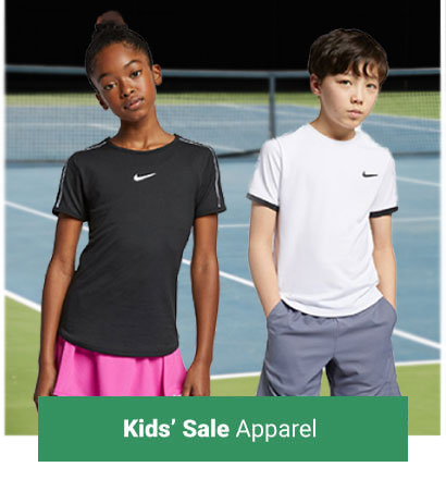 Kids' Sale Apparel