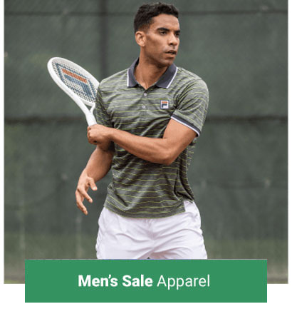 Men's Sale Apparel