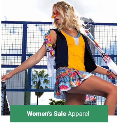 Women's Sale Apparel