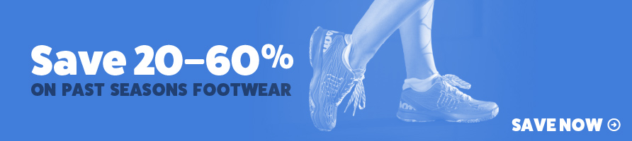 Women's Tennis Shoe Sale!