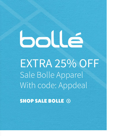 Bolle Tennis Apparel