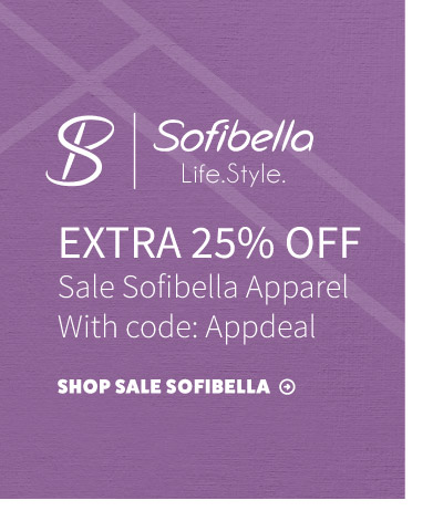 Sofibella Tennis Apparel