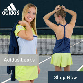 adidas Tennis Looks