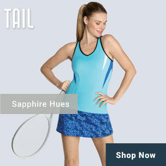Tail Womens Tennis Apparel
