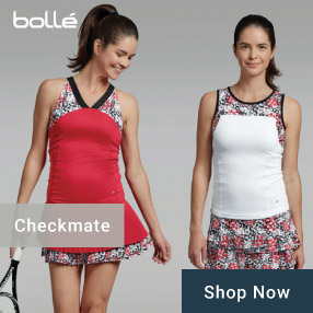 Bolle Women's Performance Tennis Apparel
