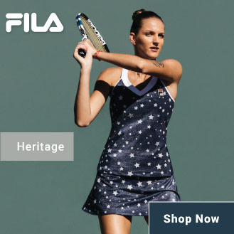 Fila Tennis Apparel