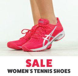 Women's Sale Tennis Shoes