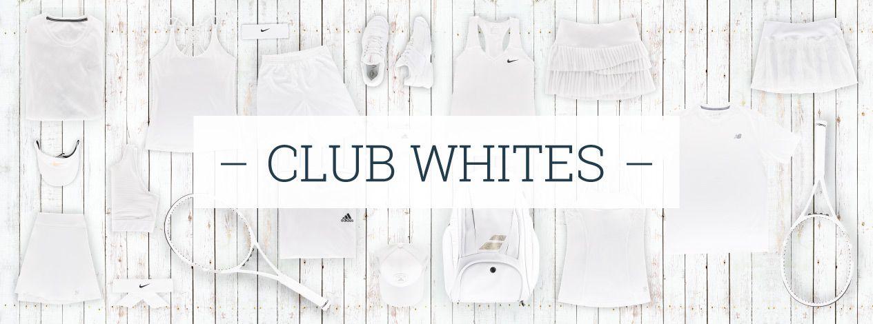 Club Whites