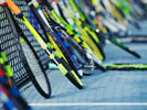 Demo Tennis Racquets