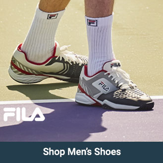 Fila Mens Tennis Shoes