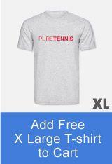 Extra Large Free Shirt
