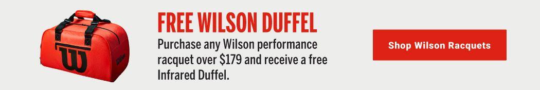 """""""Wilson"""