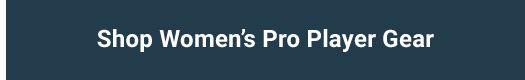 Womens WTA Pro Player Gear