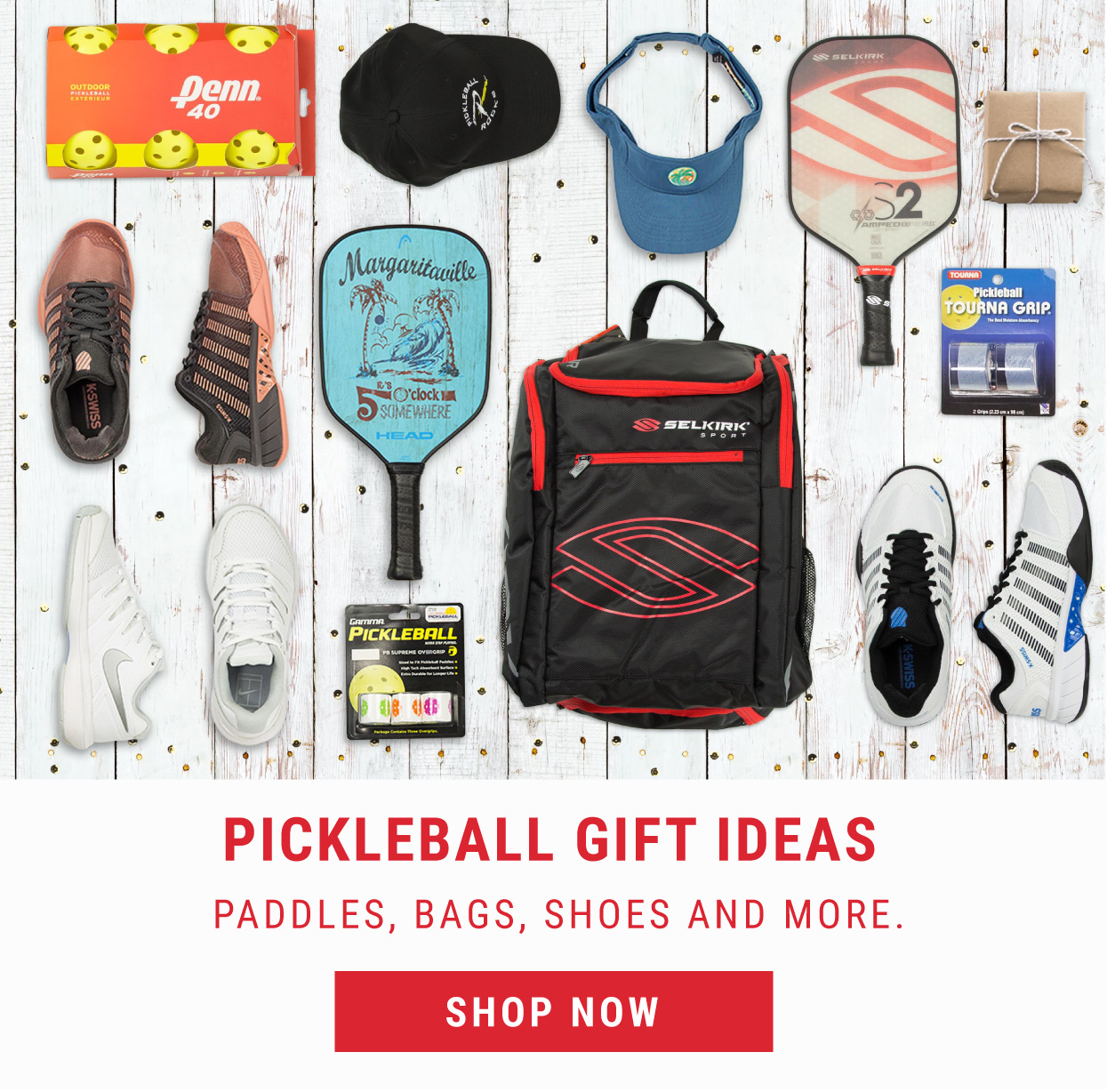 Tennis Gifts For Kids