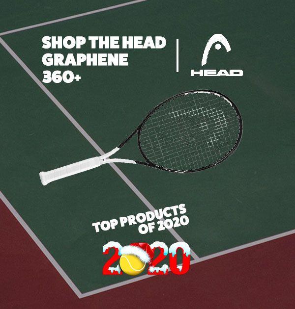 Head Graphene 360 Plus Tennis Racquet