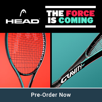 Head Gravity Tennis Racquets & Bags