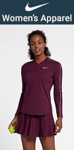 Women's Nike Tennis Apparel