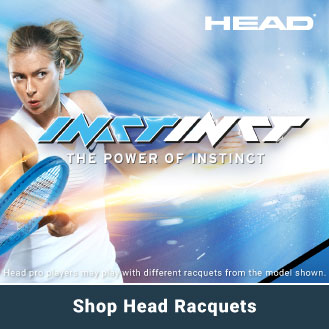 Head Instinct Tennis Racquets