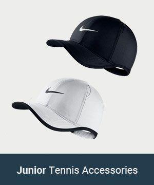 Junior Tennis Accessories