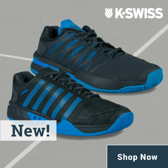 K-swiss Mens Tennis Shoes