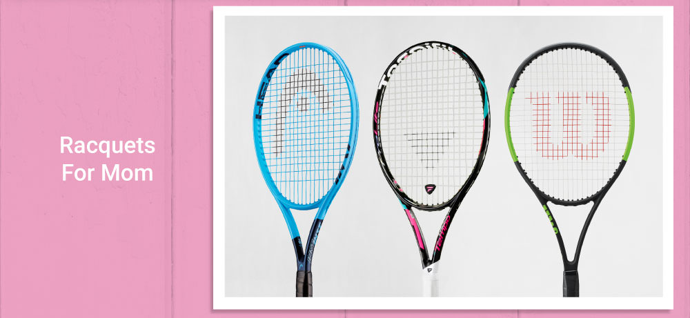 Mothers Day Tennis Gifts Bags