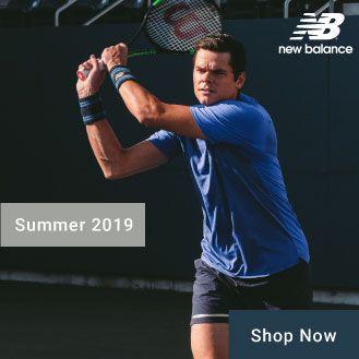New Balance Men's Tennis Apparel