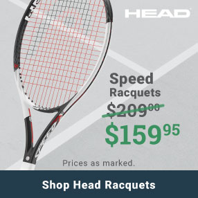 Head Speed Racquet Sale