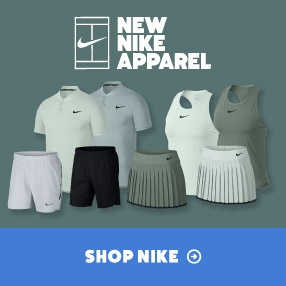 Nike Tennis Store
