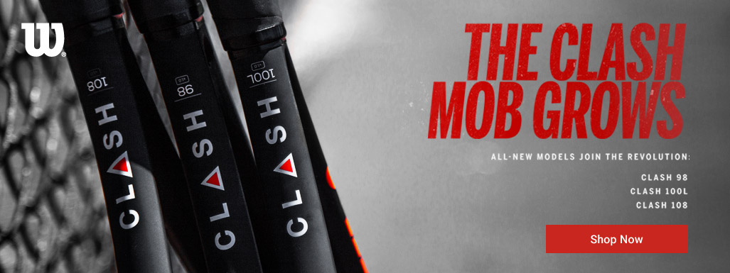 Wilson Clash Update