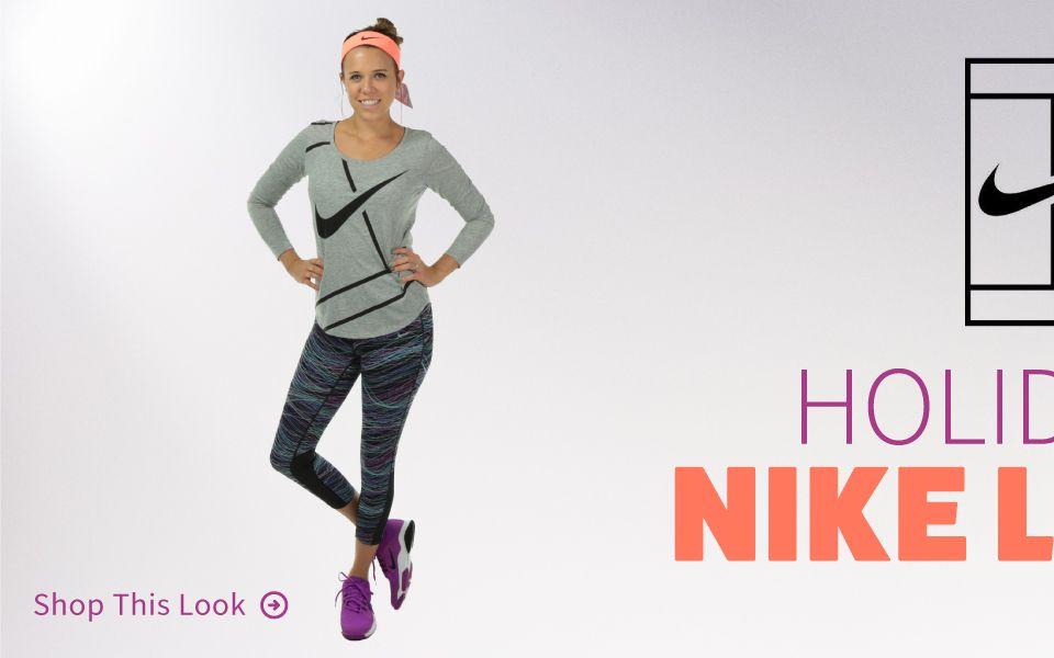 Womens Nike Look 1