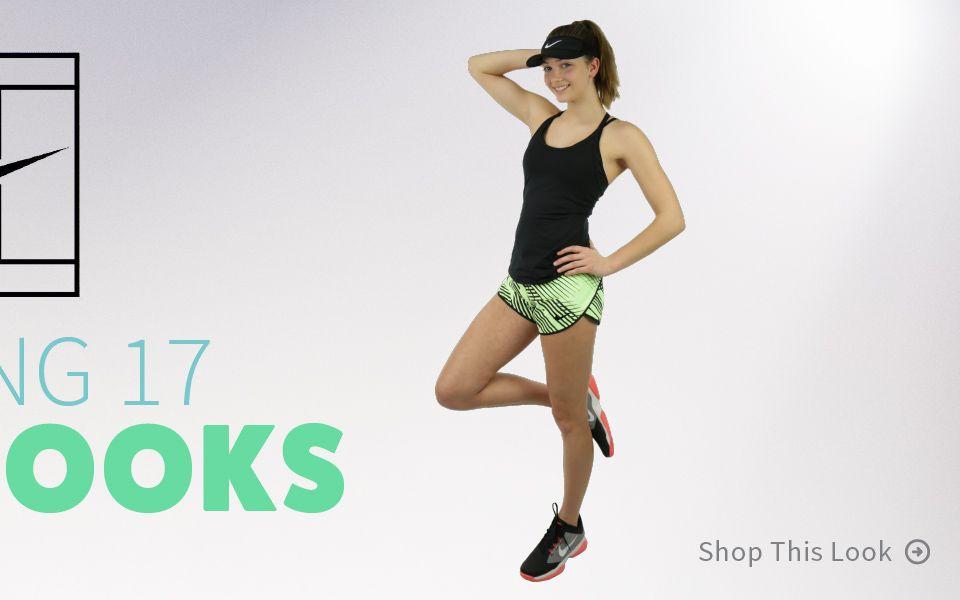 Womens Nike Look 5