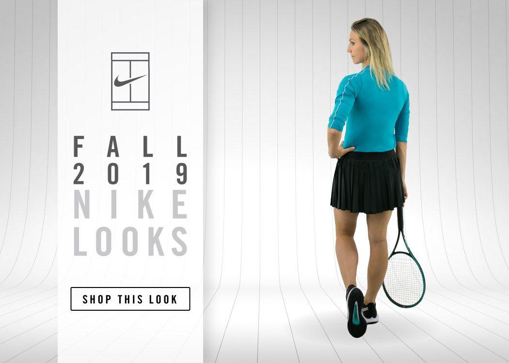 Womens Nike Look 9