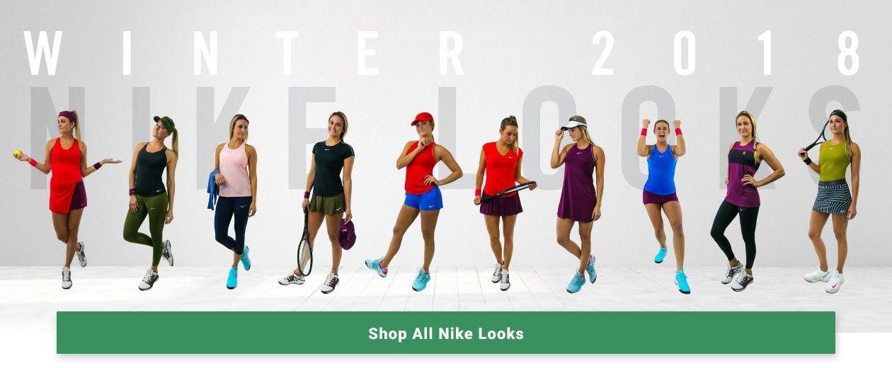 Nike Looks